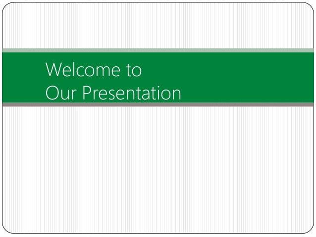 Waste Management & Recycling Services Presentation on Service Marketing [Elegant (II)]