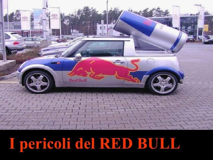 Red Bull   Verita Nascoste Xxx