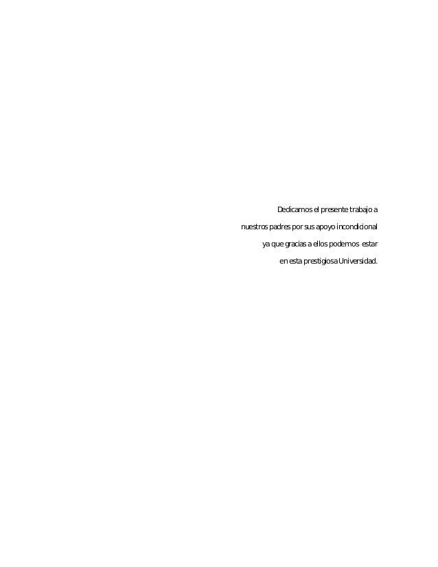 monografia de redacción