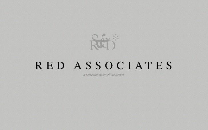 Profile: ReD Associates