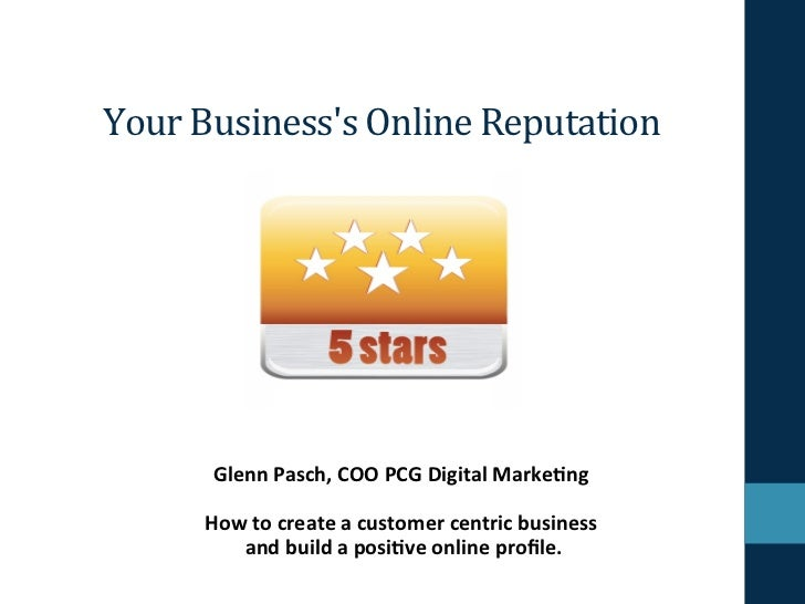 Your Businesss Online Reputation                                                                                          ...