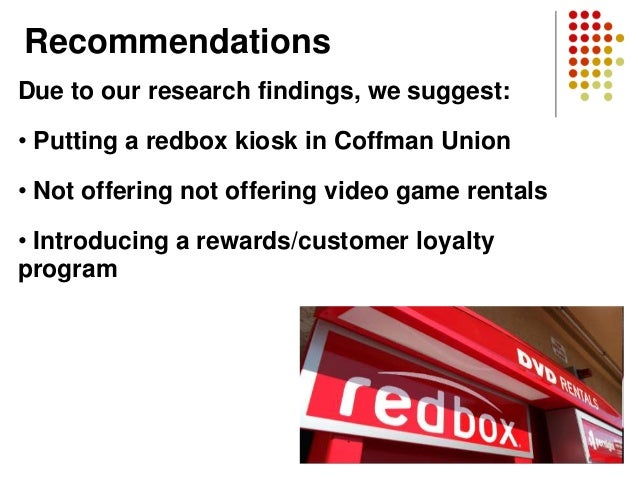 redbox marketing within the box Home » frugal living » entertainment » never pay for a redbox dvd rental again inside red box redbox site - code signup red box codes for mac geeks (which then see other's comments about this being a good thing and part of their marketing strategy.