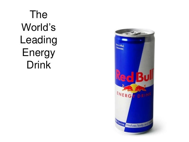 redbull case analysis An eminent nutrition expert is urging people to spurn half-litre cans of red bull and other energy drinks  being hesitant to flirt in case he is 'called a.