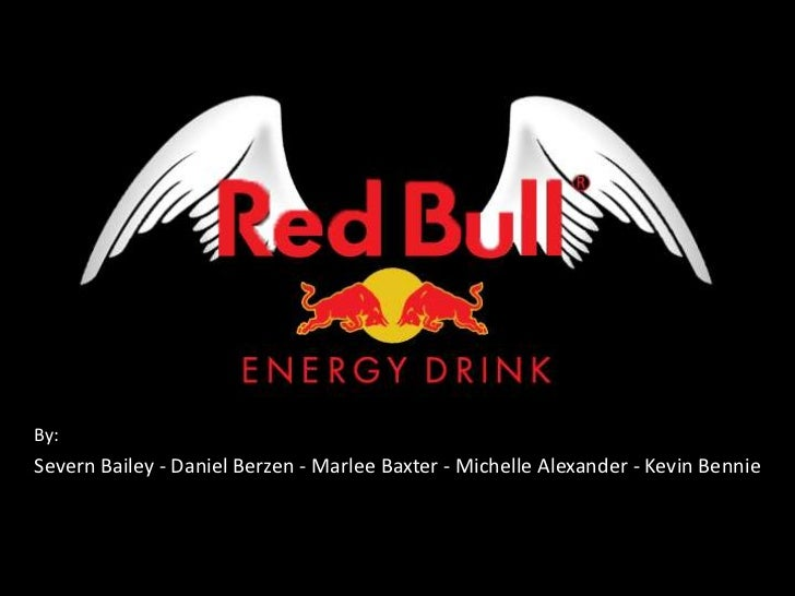 Redbull Rough Draft 2