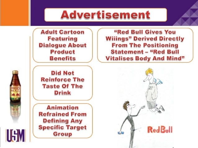 red bull marketing plan case study Red bull's marketing is one of my favorite case studies from think like a rock star article talks about how red bull is winning the content marketing war and building a growing audience case study: why ge started an.