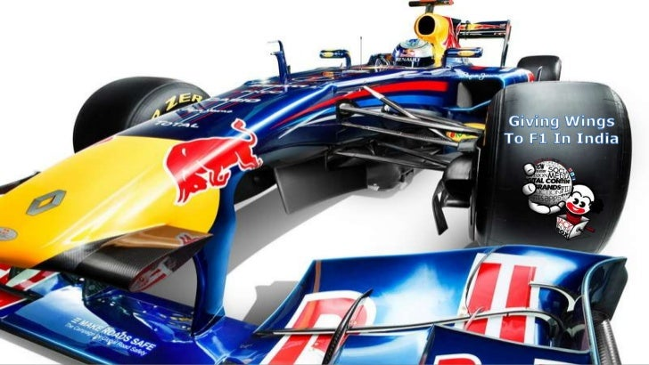Red Bull India