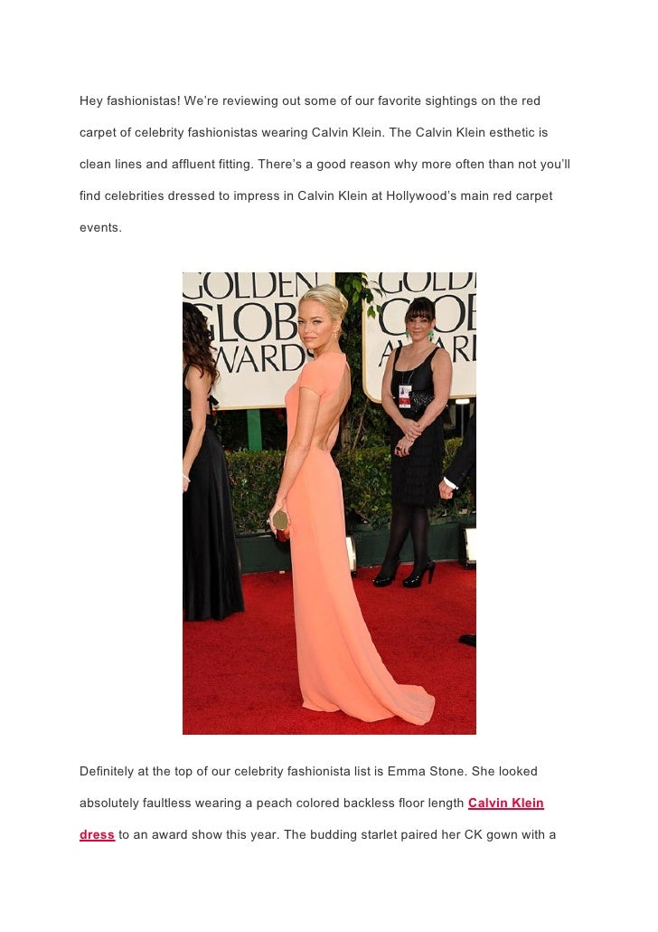 Hey fashionistas! We're reviewing out some of our favorite sightings on the redcarpet of celebrity fashionistas wearing Ca...