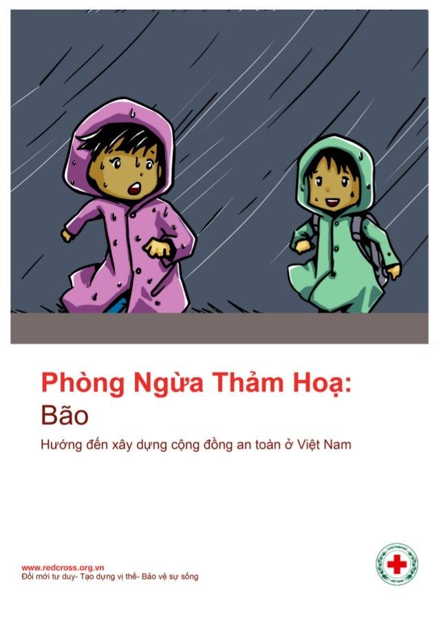 Redcross comic cyclone_vietnamese