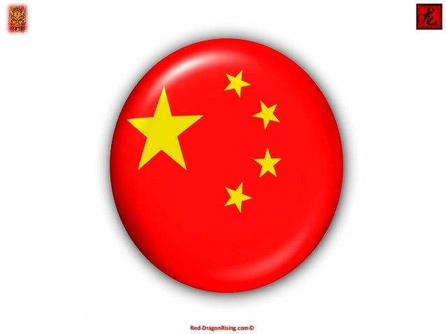 Red Dragon Rising    Understanding the Chinese Cyber Scenarios 02 march 2014