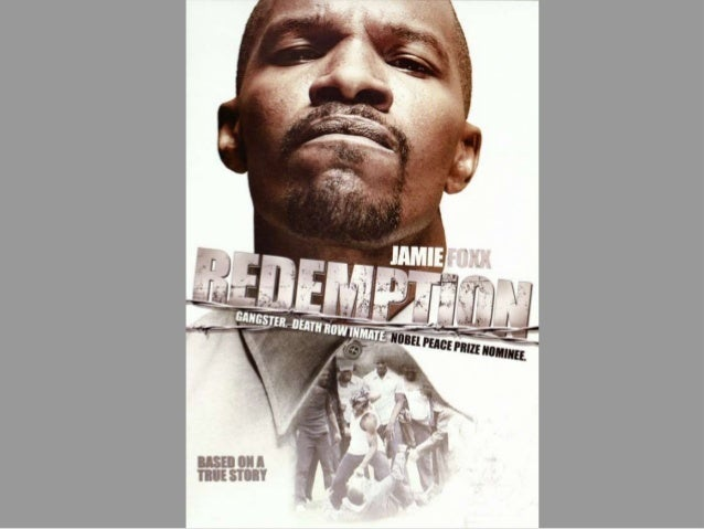 "THE FILM    ""Redemption: The story of Stan      Tookie Williams"" is a 2003's      movie, directed by Vondie Curtis-      H..."