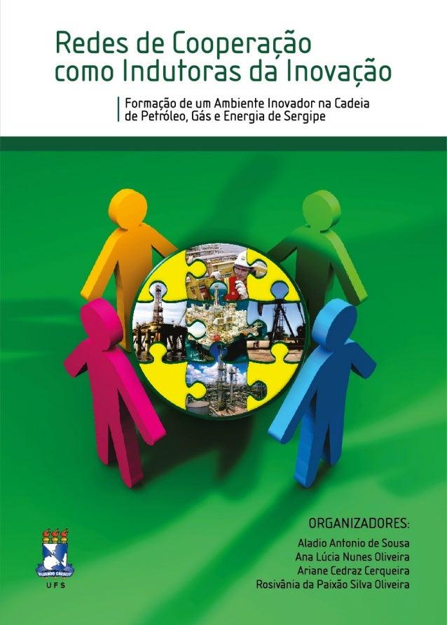 Formação de um Ambiente Inovador na Cadeia de Petróleo, Gás e Energia de Sergipe