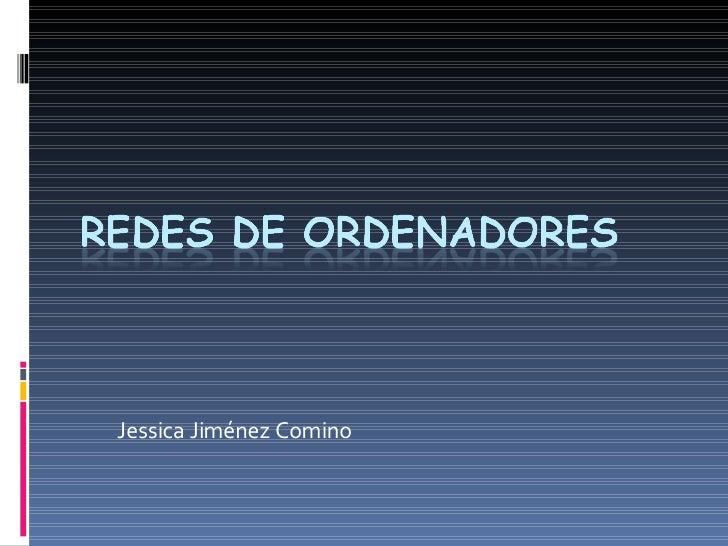 Jessica Jiménez Comino