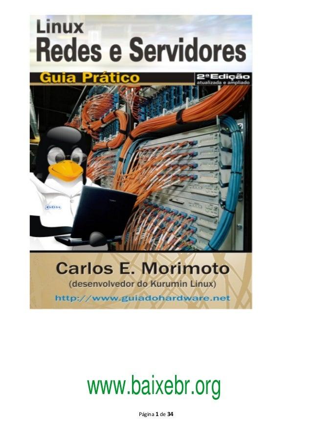 Página 1 de 34 www.baixebr.org