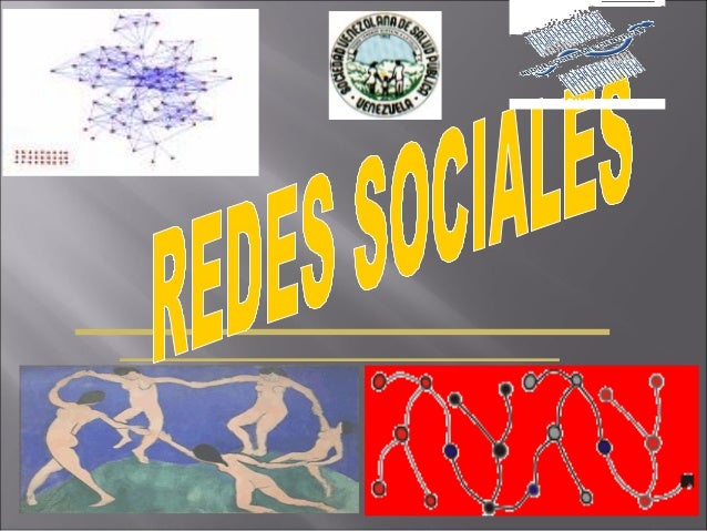 REDES SOCIALESREDES SOCIALES  un proceso de construcción permanente en loun proceso de construcción permanente en lo indi...