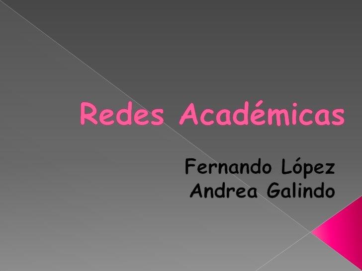    Las redes académicas    son espacios de    reflexión y debate    donde se articulan    proyectos; una    plataforma de...