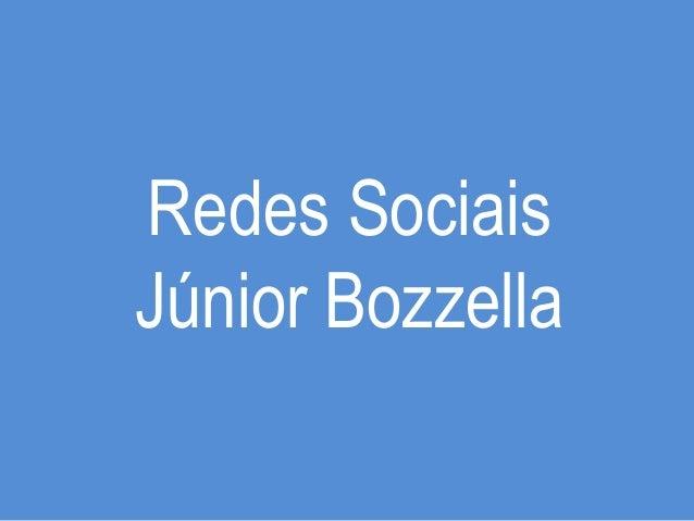 Redes bozzella