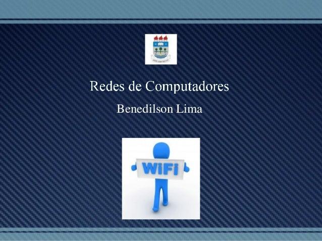 Benedilson Lima