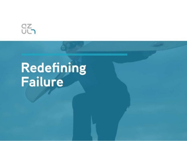 Redesign Failure Presented by Azul 7