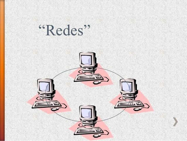 """Redes"""