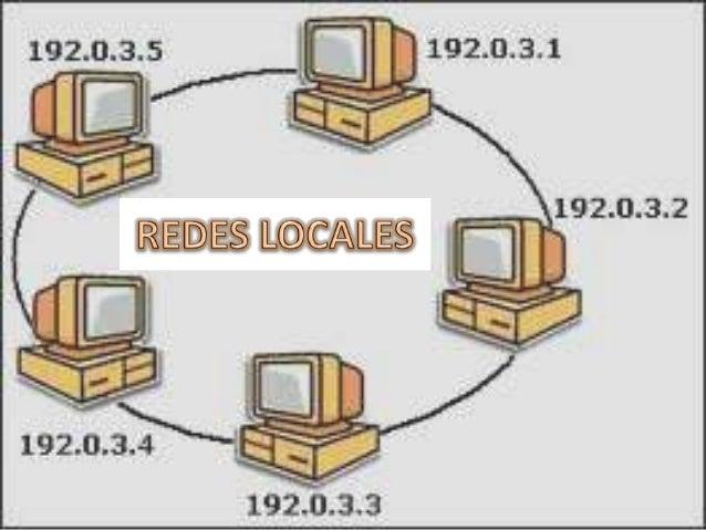 Una red informática está constituida por un conjunto deordenadores y otros dispositivos, conectados por mediosfísicos o si...