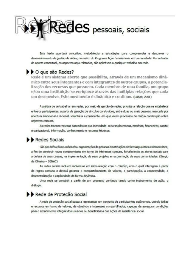 ES pessoais,  sociais  Este texto aportará conceitos,  metodologia e estratégias para compreender e descrever o desenvolvi...