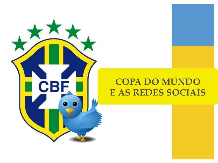 Marketing Digital e a Copa do Mundo 2014