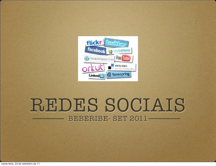 Palestra Iativa - Redes sociais - Beberibe