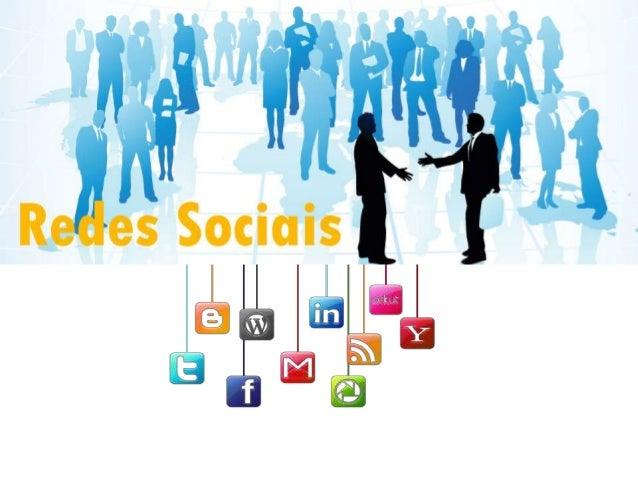 Midias Sociais O conceito de mídias sociais (social media) precede a Internet e as ferramentas tecnológicas - ainda que o ...