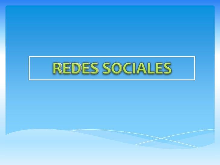 Un servicio de RED SOCIAL es un medio de comunicación social que se        centra en la construcción de redes sociales onl...