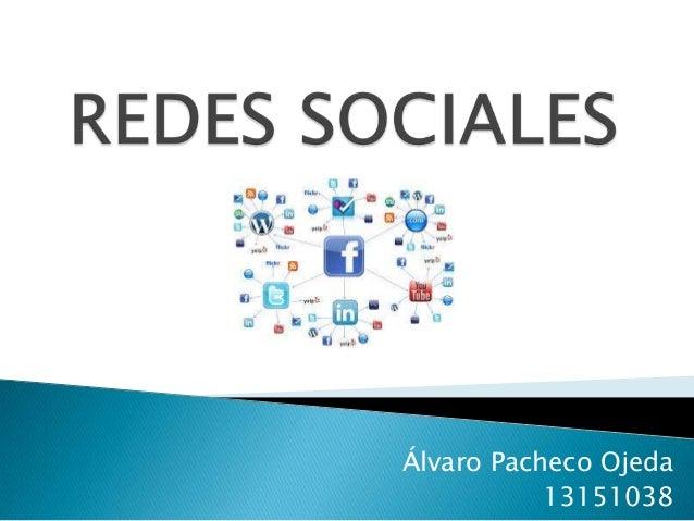 Álvaro Pacheco Ojeda13151038