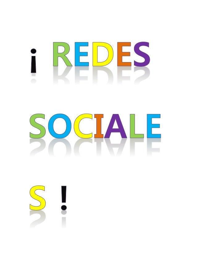 Redes sociales Página 1 Jose Ramón Torres Fdez Informática 4ºB