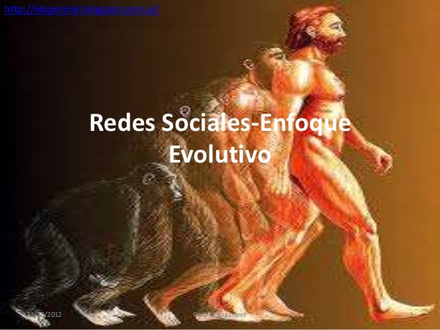 http://eloperonk.blogspot.com.ar/                 Redes Sociales-Enfoque                        Evolutivo    23/10/2012   ...