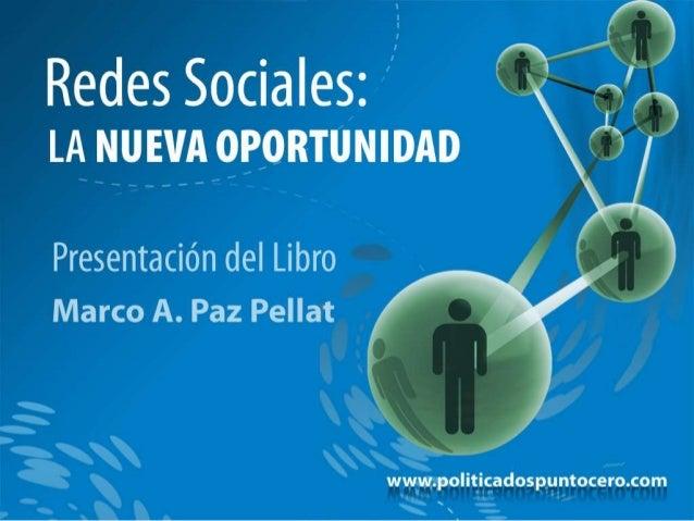 Índice del libro (1 de 3) → PARTE I – El contexto de las redes sociales 1. La Sociedad de la Información y el Conocimiento...