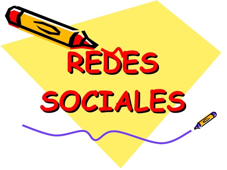 Redes Sociales.Pptpowerpoint