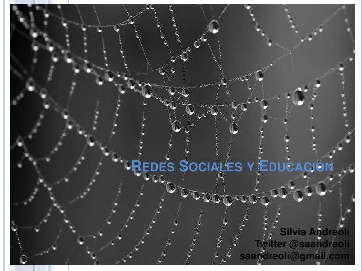 Redes sociales general 1