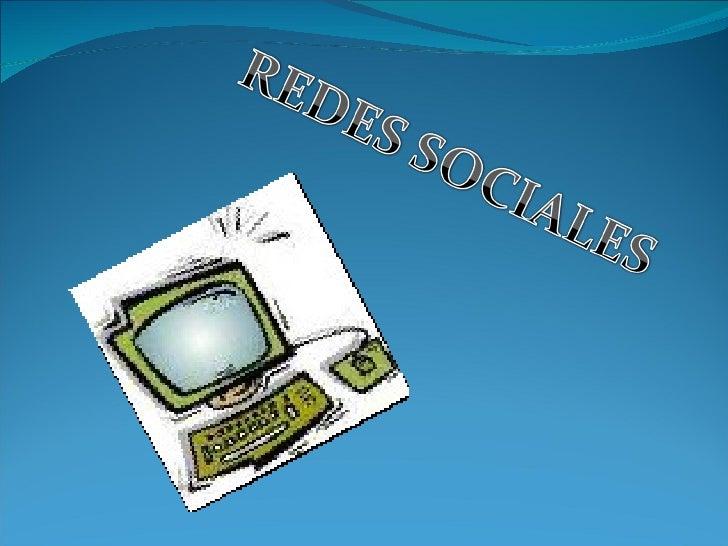 Redes Sociales Laura y Sara