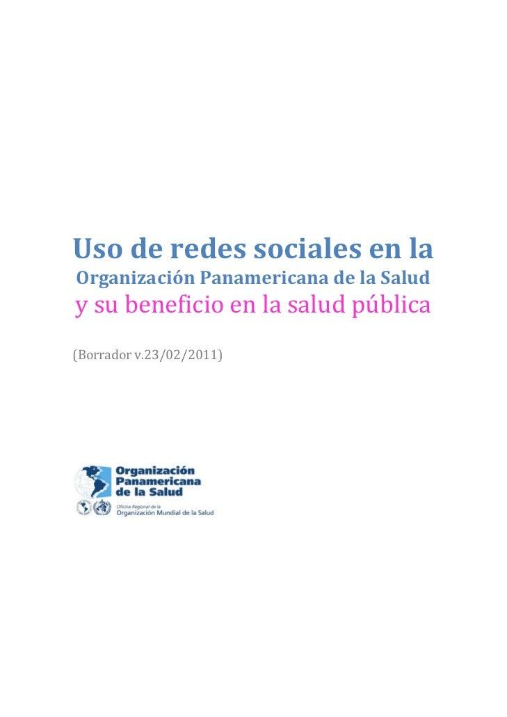 Redes socialesops v230211 Latinoamerica