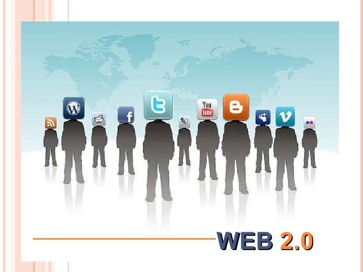 Redes sociales presentación. (2)