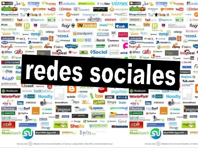 Curso de Redes Sociales para SGS (5/5)