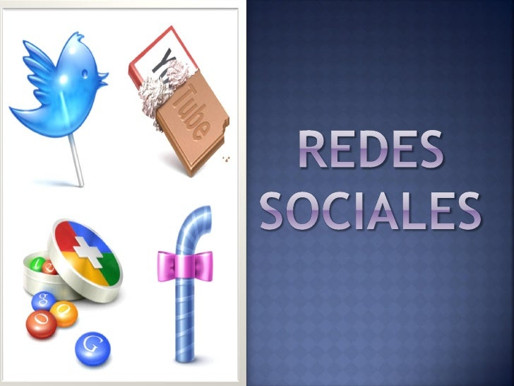Redes sociales ss