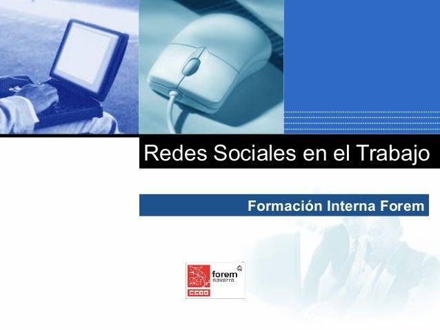 Redes sociales trabajo copia