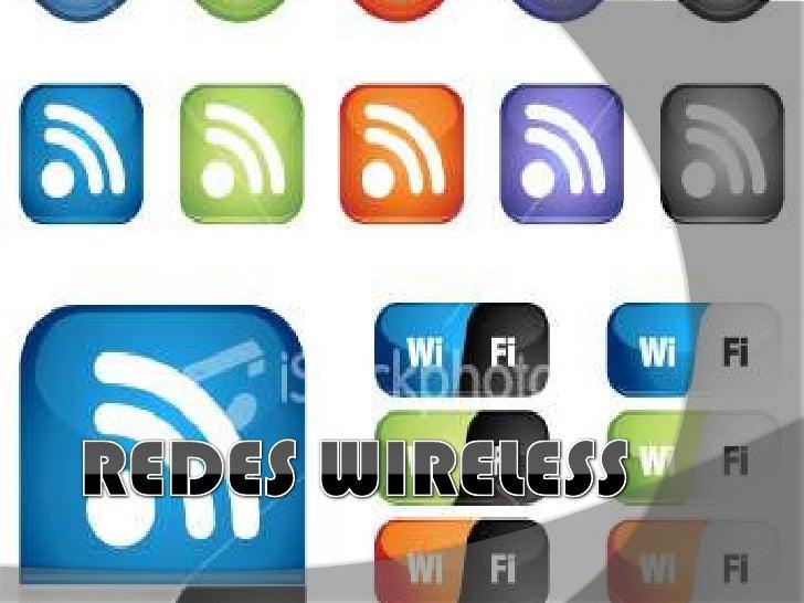    Es decir la tecnología Wireless nos permite     montar una red con todas sus ventajas en un     quot;periquetequot; y ...