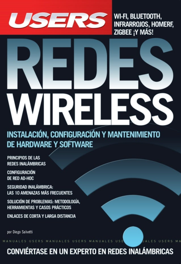 In this book, the reader will find an exhaustive theoretical and practical corpus about wireless networks. Every aspect of...