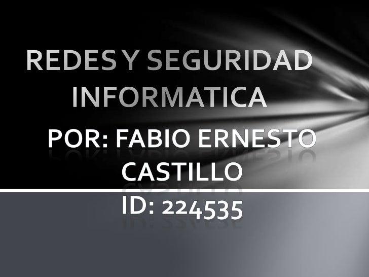REDES LOCALESFUNDAMENTOS DE LOS PROTOCOLOS DE REDCONFIGURACIÒN DE UNA REDPRINCIPIOS BASICOS Y UTILIDADES DE UNA REDSE...