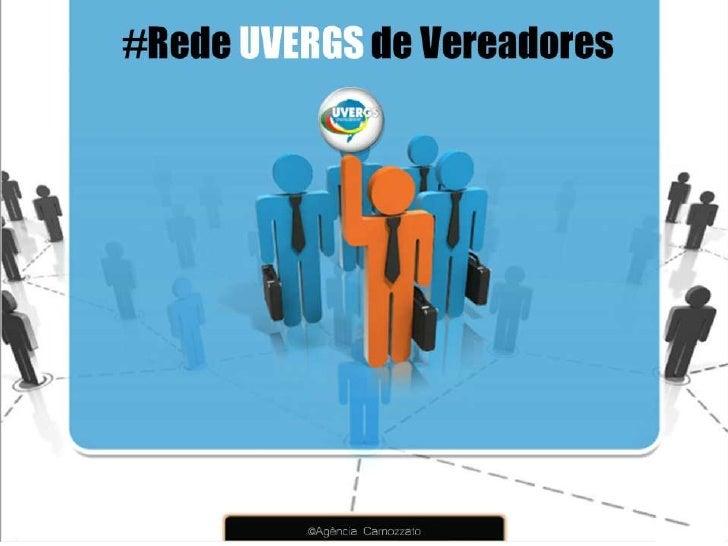 REDE UVERGS DE VEREADORES