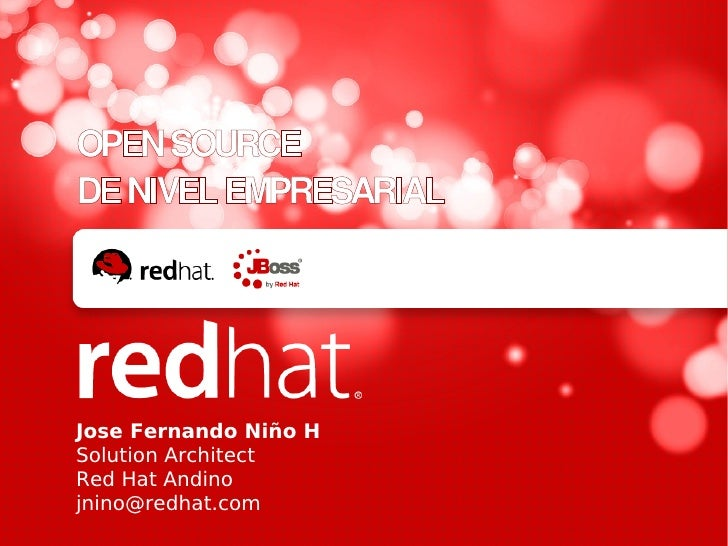 Red Hat Cluster