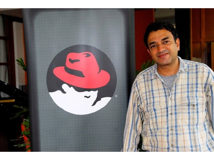 Redhat-Conference