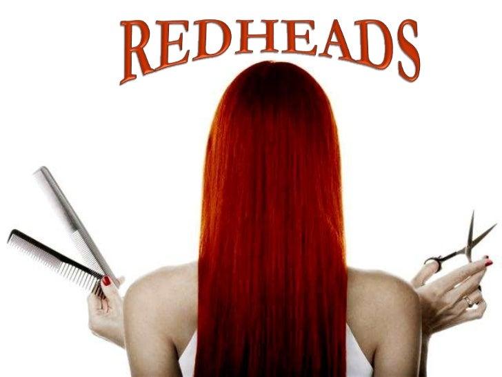 REDHEADS<br />
