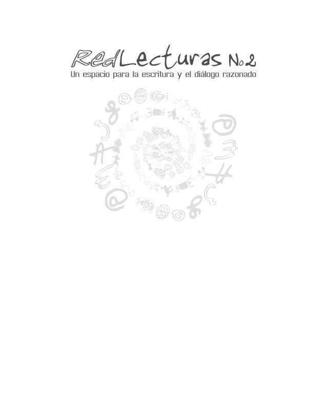 Red lecturas 2 -