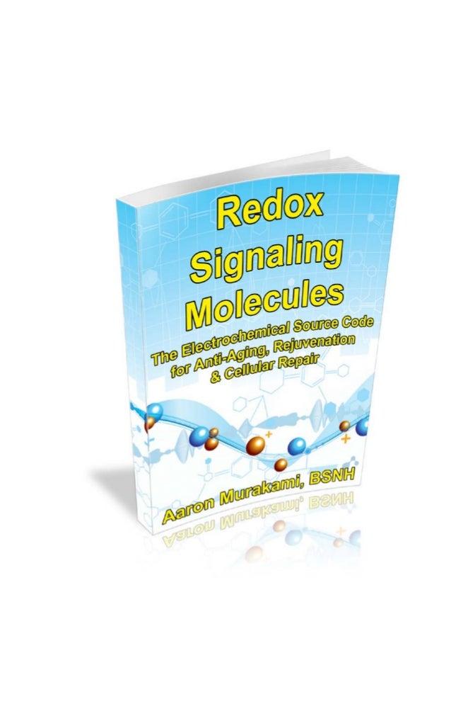Redoxsignalingmolecules